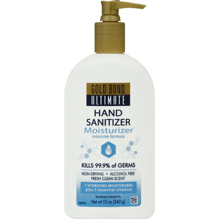 Hand Sanitizing Lotion From Sport Lemon