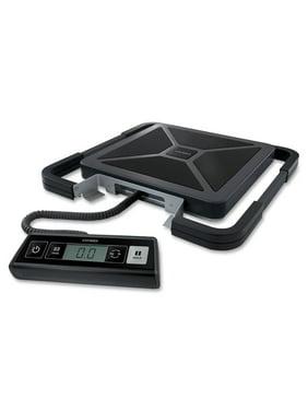Dymo, PEL1776111, 100 lb Digital USB Shipping Scale, 1, Black