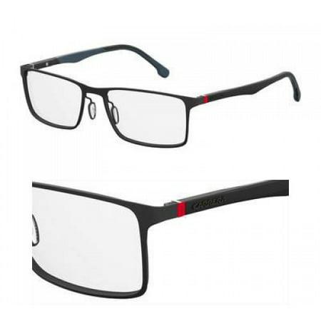 Carrera CA 8827 Eyeglasses 0003 Matte Black