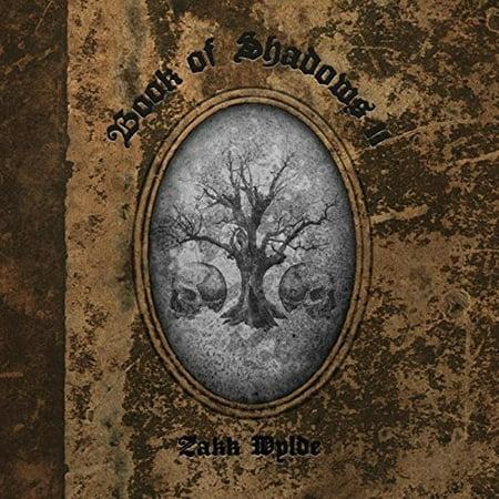Zakk Wylde Solos - Book of Shadows II (CD)