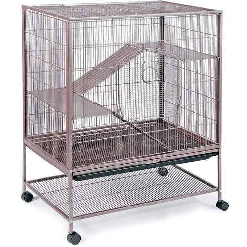 Prevue Pet Products Rat & Chinchilla Cage