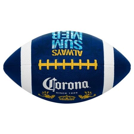 Hedstrom - Corona Jr Rubber Football