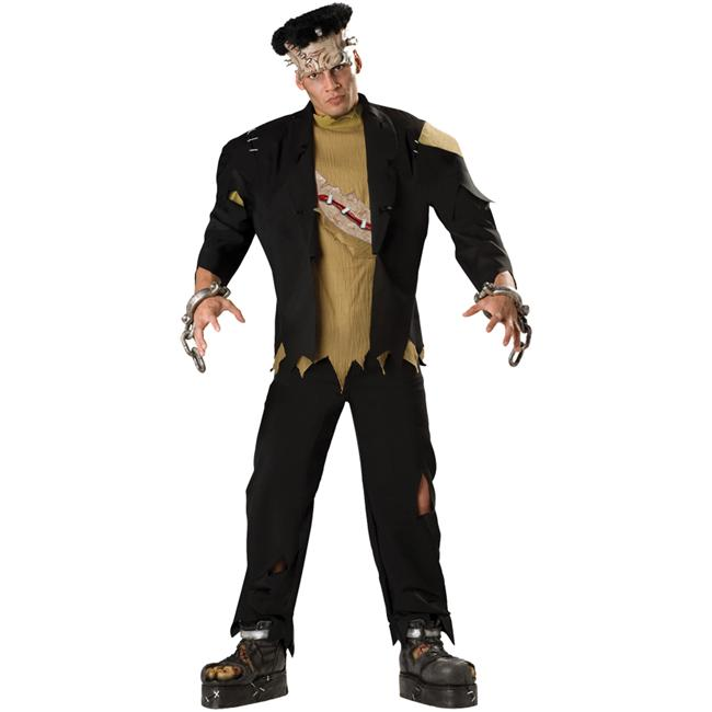 Costumes For All Occasions Monster