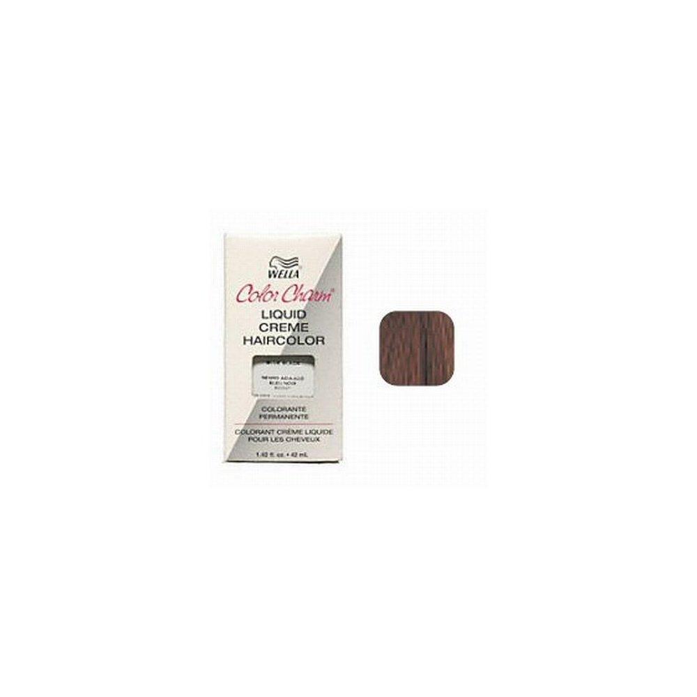 Wella Color Charm Liquid Hair Color 0356 Cinnamon Brown