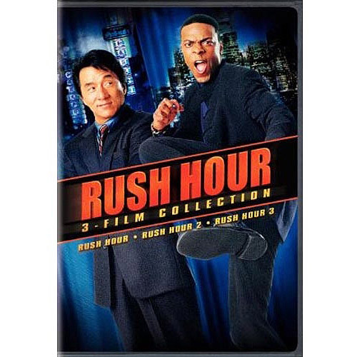 Rush Hour 3-Pack (Widescreen)