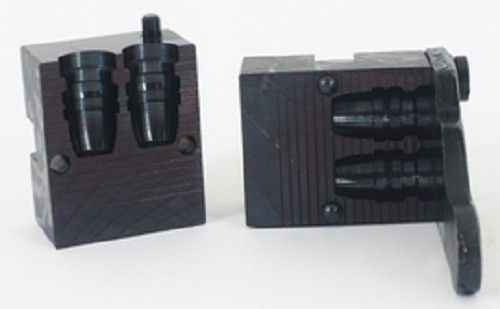 Lyman Bullet Mould .44 Caliber 245 Grain Elmer Keith Design Double Cavity by Lyman
