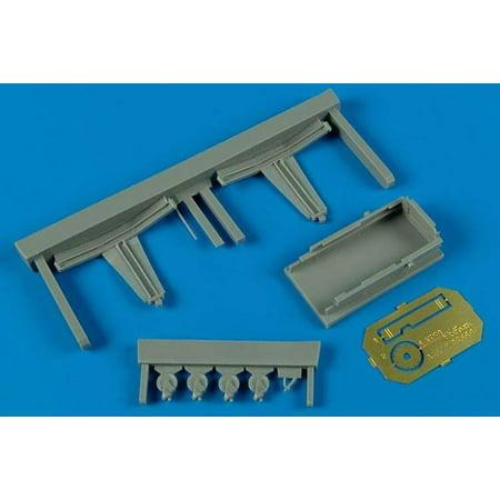 AeroBonus 1:32 Adjustable Device for ACES II Seat Maintenance - Resin (Adjustable Resin)