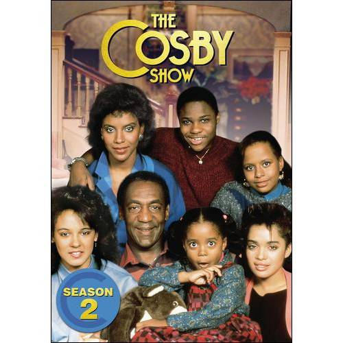 The Cosby Show: Season Two