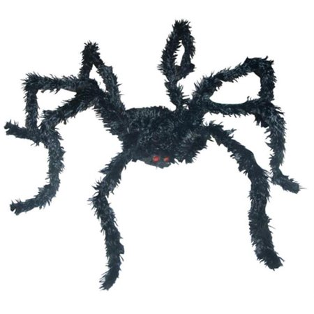 Costumes For All Occasions Ss87237 Light Up Bk Spider Long Hair - Peacock Spider For Sale