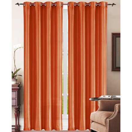 Simple Elegance New York Carmen Curtain Single Panel