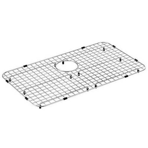 """Moen GA771 30-1 10"""" Steel Basin Rack by Moen"""