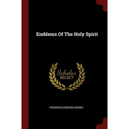 Flying Spaghetti Monster Emblem - Emblems of the Holy Spirit