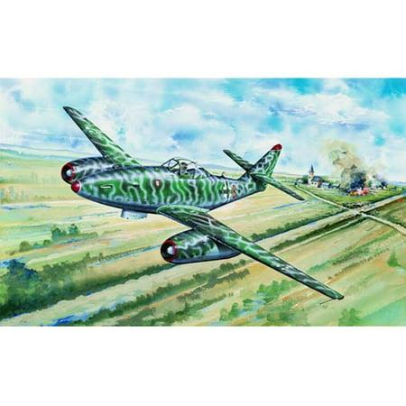 Trumpeter Models 02236 1:32 Messerchmitt Me 262 A-2a (Me262 Model)
