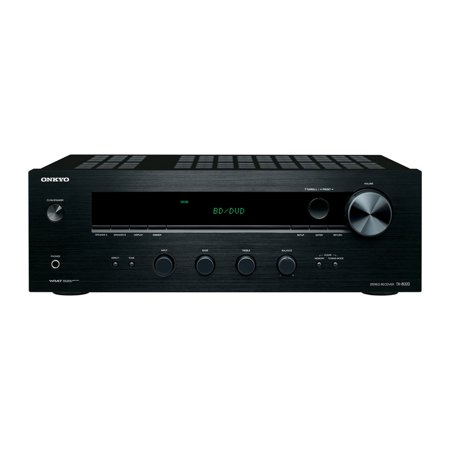 Onkyo TX-8020 | 50W per Channel Stereo Receiver by