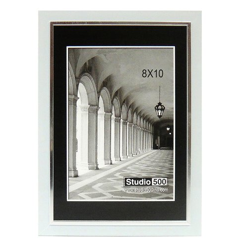 Studio 500 Modern Colorful Sleek Picture Frame