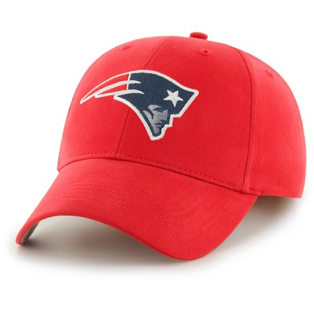Nhl Fan - NFL New England Patriots Basic Cap/Hat by Fan Favorite