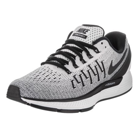 Nike Women s Air Zoom Odyssey 2 Running Shoe - Walmart.com 602d26612fa55