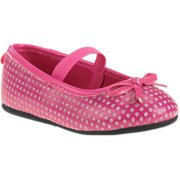 Toddler Girls' Basic Casual Flat