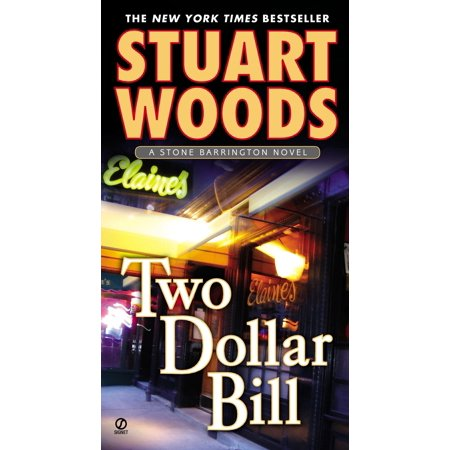 Two Dollar Bill (Five Dollar Magazines)