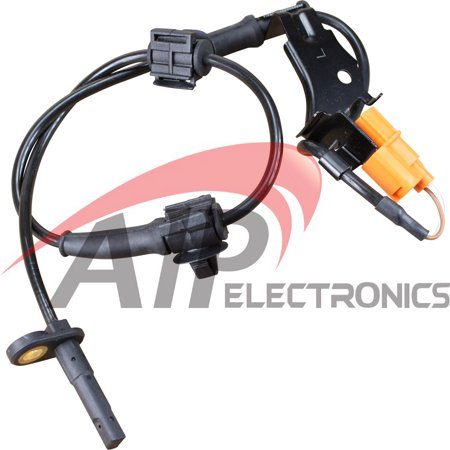 Brand New Front Left Anti-Lock Brake Sensor Abs 2002-2006 Honda CR-V Oem Fit ABS237