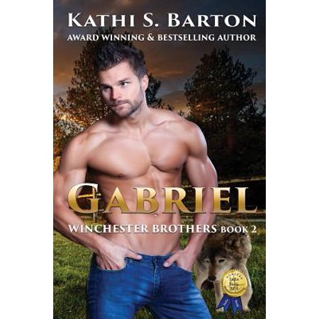 Soft Point Winchester (Gabriel : Winchester Brothers-Erotic Paranormal Wolf Shifter Romance )