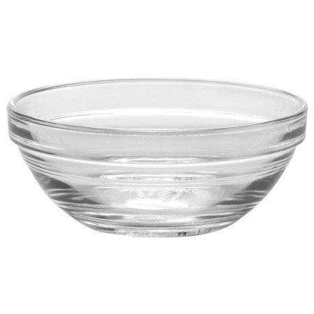 105 Cm Belt (Duralex - Lys Stackable Clear Bowl 105 cm (4 1/8 in) Set Of 6)