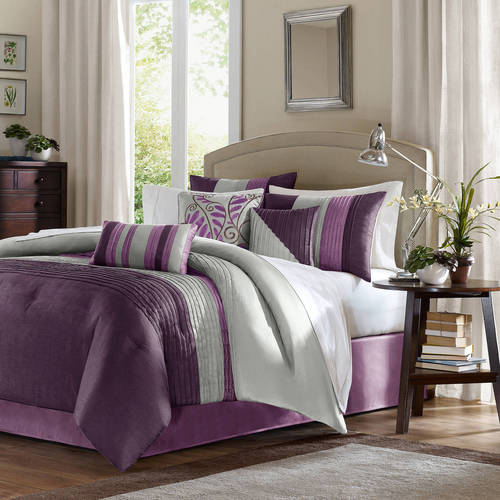Home Essence Salem Comforter Set