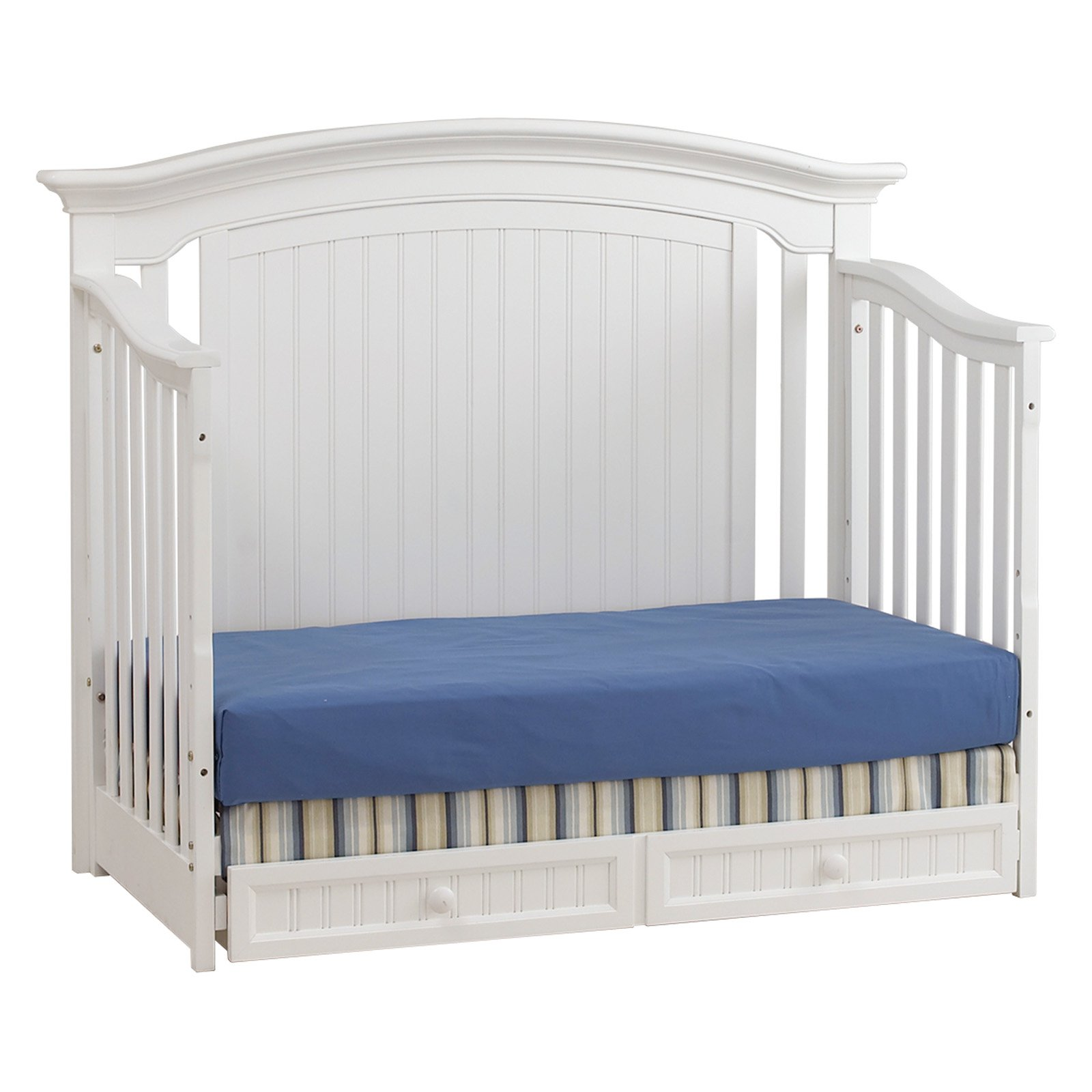 Suite Bebe Winchester Full Bed Conversion Kit by Suite Bebe