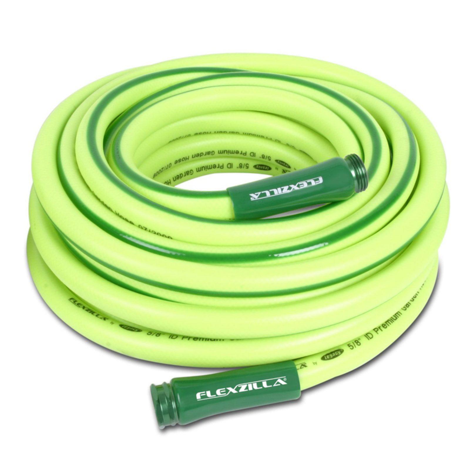 legacy hfzg550yw flexzilla 5 8 x 50 zillagreen garden hose