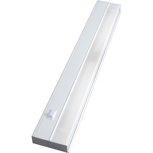 GE Premium Direct Wire 24-inch Fluorescent Light Fixture