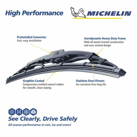 Michelin High Performance All Season Wiper Blade 16