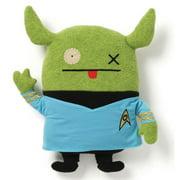 Star Trek Ox Spock Plush