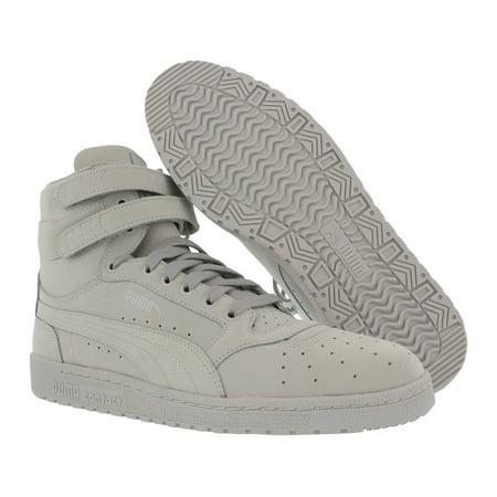 12f86e23034e PUMA - Puma Sky Ii Hi Nubuck Athletic Men s Shoes Size - Walmart.com