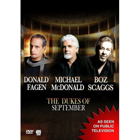 The Dukes of September: Live at Lincoln Center (Lincoln Center Miami)