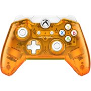 PDP Rock Candy Wired Controller for Xbox One, Atomic TangO