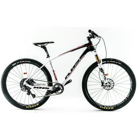 Custom Carbon Bikes - KHS SixFifty Team 17