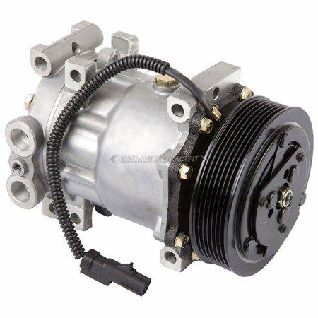AC Compressor & A/C Clutch For Dodge Dakota Durango Dodge Ram 1500