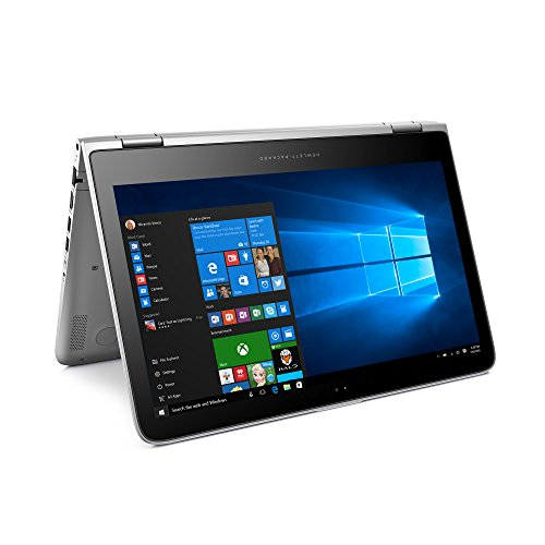 HP Pavilion 13-s128nr x360 13.3-Inch Full-HD 2-in-1 Lapto...