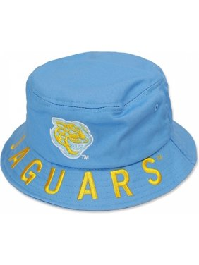 8c25ef802d364 Product Image Big Boy Southern Jaguars S4 Mens Bucket Hat  Sky Blue - 59 cm