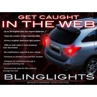 Hyundai Veracruz ix55 LED Light Bulbs for Taillamps Taillights Tail Lamps Lights LEDs