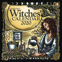 Llewellyn's 2020 Witches' Calendar (Other)
