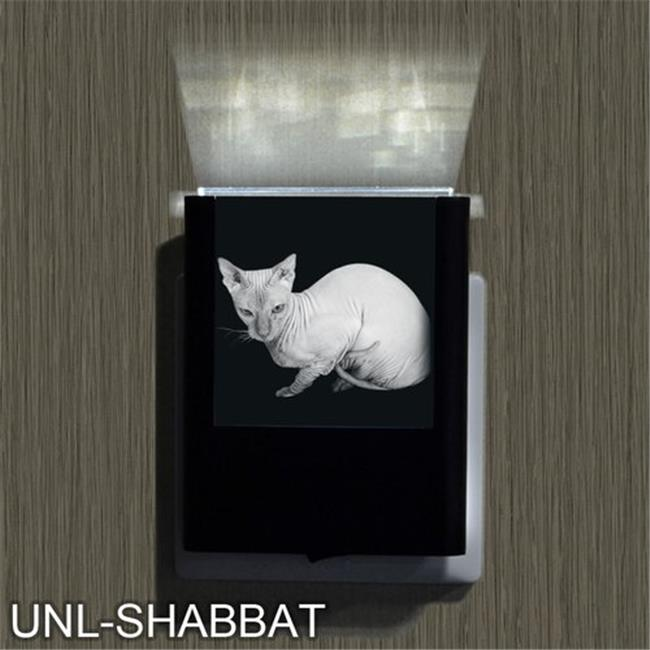 Uniqia UNLG0124 Night Light - Shabbat Laser - image 1 of 1