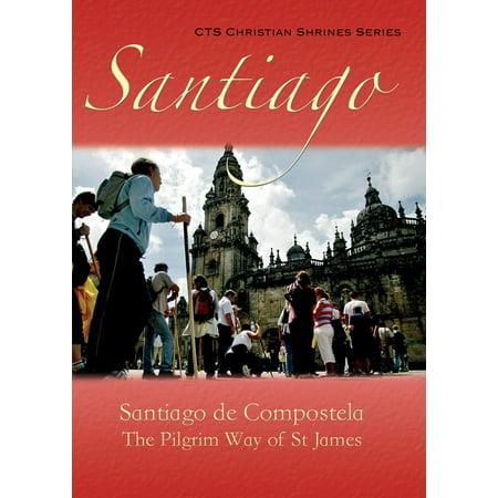 Santiago de Compostela - eBook ()