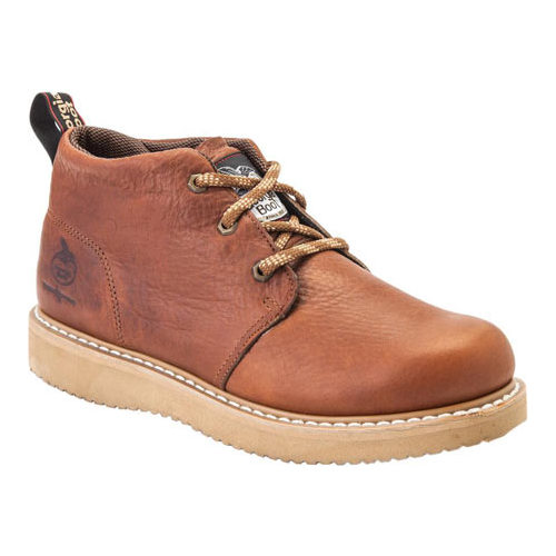 Men's Georgia Boot GB1 Chukka by Georgia Boot