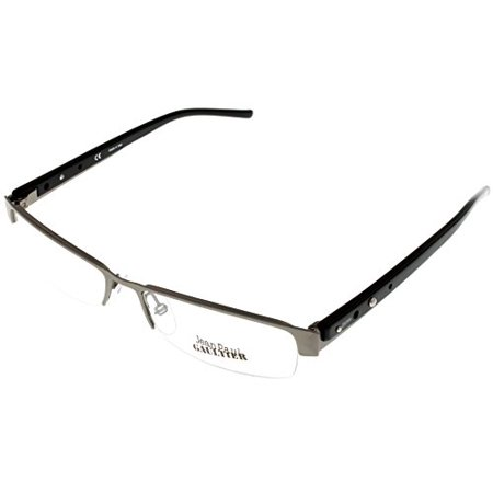 Glasses Frames Bridge Size : Jean Paul Gaultier Prescription Eyeglasses Frames Unisex ...