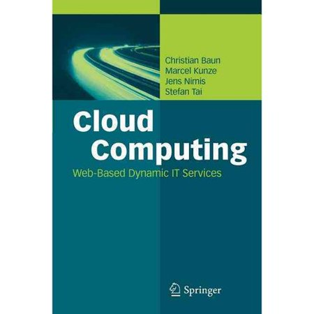 Cloud Computing  Web Based Dynamic It Services
