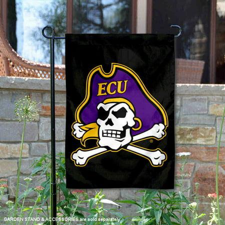 East Carolina Pirates Black ECU Pirate 13