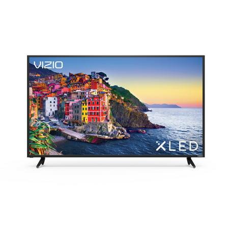 Vizio 55  Class 4K  2160P  Smart Xled Home Theater Display  E55 E1 E2