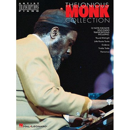 Mcook Collection (Thelonious Monk Collection )