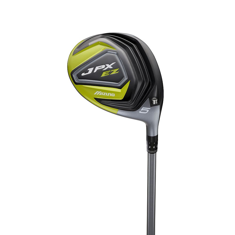 Mizuno JPX-EZ Fairway Wood (LADIES, ADJUSTABLE) 2016 Golf...